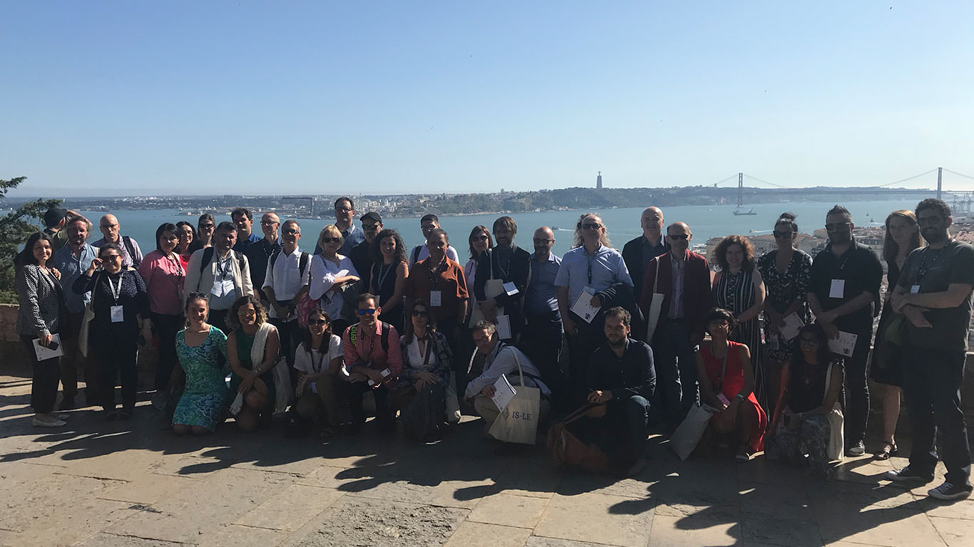 Second Management Committee Meeting and Working Groups Kick-Off Meeting in Lisbon